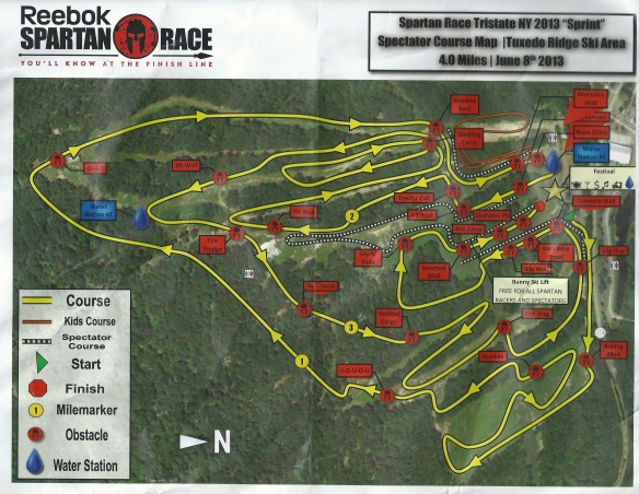 The Spartan Race  Learning To Run My Cerebral Palsy Journey